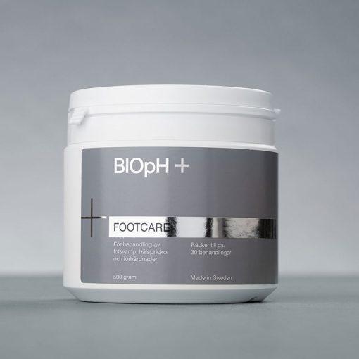 BIOpH+ Footcare 500 g