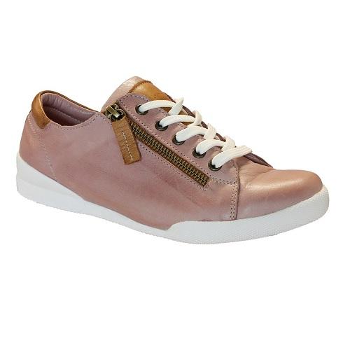 Charlotte Sneakers Rosa
