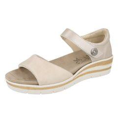 Clifton sandal beige