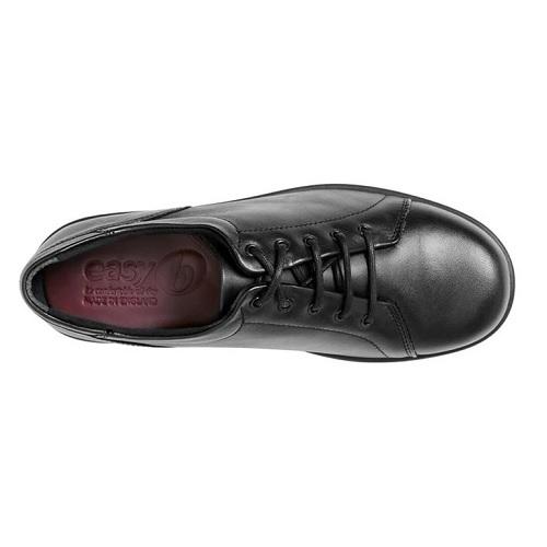 Phoebe Sneaker Svart Skinn