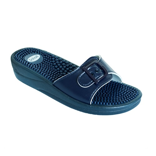 Scholl New Massage Navy
