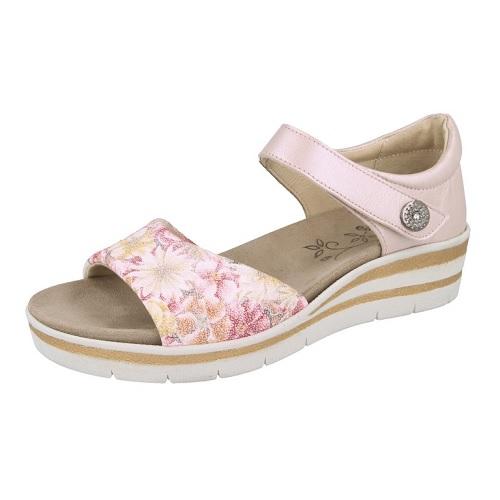 Shipley sandal rosa