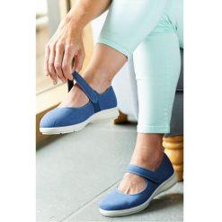 Jura Ballerina Blå miljöbild