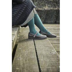 New Feet OrthoStretch Ballerina Svart miljöbild