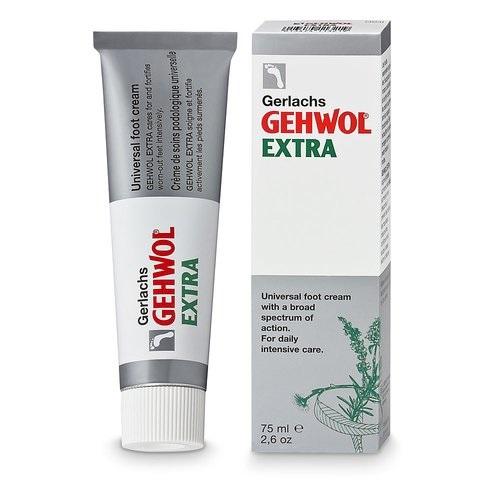 Gehwol Extra Fotvårdskräm 75ml